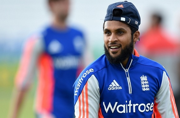 Adil Rashid 2016 Big Bash