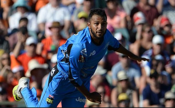 Will Adil Rashid be a big hit at 2016 ICC World T20