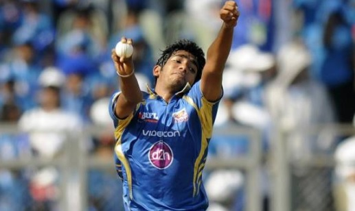 Jasprit Bumrah played a major role in India beat Australia