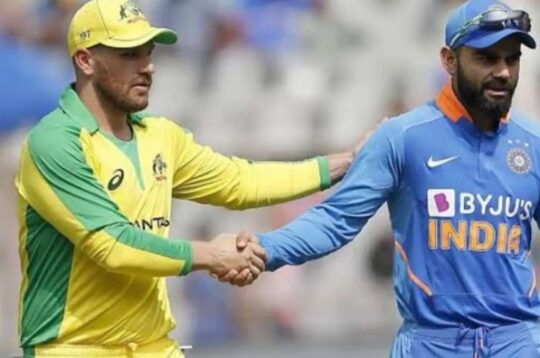 Australia Vs India Prediction and Tips 27/11/20