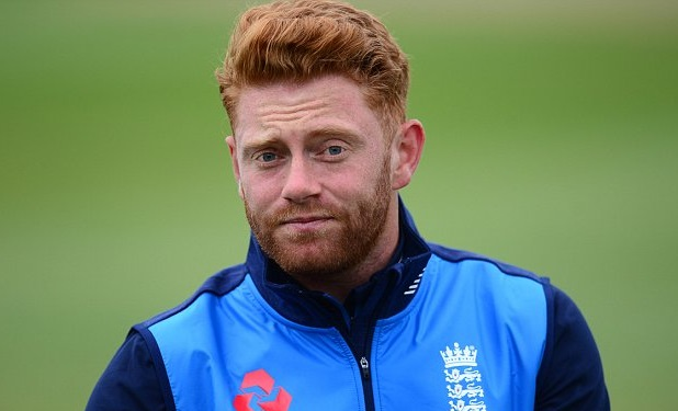 Jonny Bairstow joins Melbourne Stars