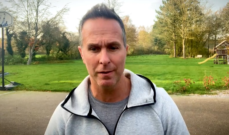 Michael Vaughan Top 5 IPL 2020
