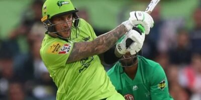 Melbourne Renegades Vs Sydney Thunder Prediction and Betting Tips