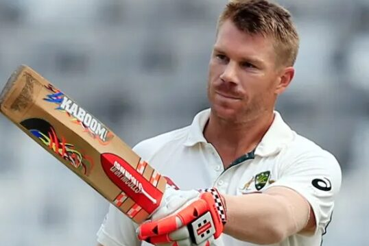 David Warner out of Boxing Day Test against India