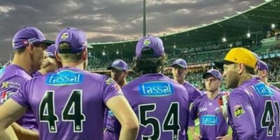 Hobart Hurricanes Vs Brisbane Heat Prediction and Cricket Betting Tips