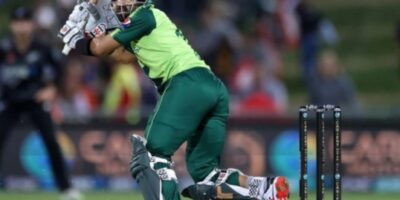 Mohammad Rizwan 89 helps Pakistan beat New Zealand in T20