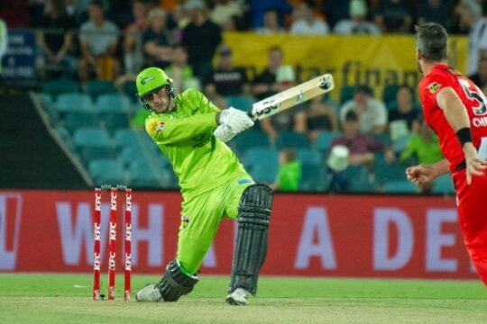 Sydney Thunder Vs Brisbane Heat Prediction 14/12/20