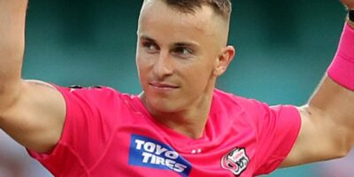 Tom Curran pulls out of BBL 10