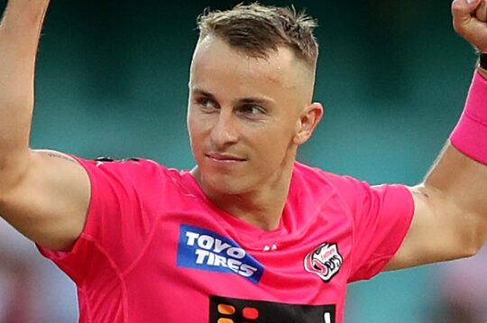 Tom Curran pulls out of BBL|10
