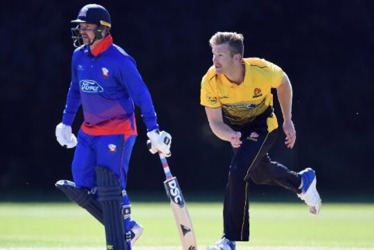Central Knights Vs Auckland Aces Prediction and Betting Tips