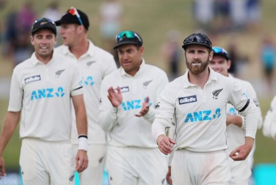 New Zealand Vs Pakistan 2nd Test Prediction and Betting Tips