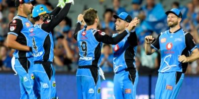 Strikers Vs Heat Prediction and Cricket Betting Tips