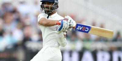Ajinkya Rahane lead India reserves to test series win in Australia