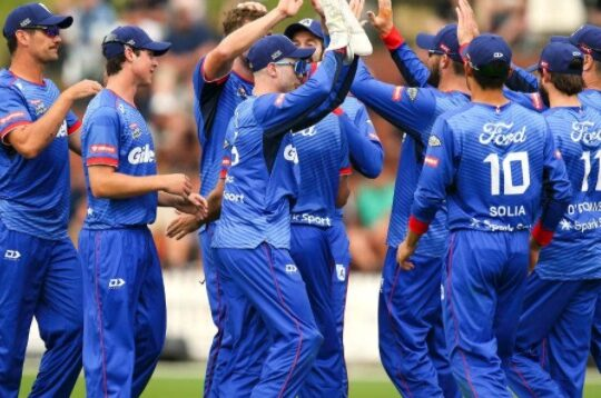 Auckland Aces Vs Otago Volts Free Betting Tips