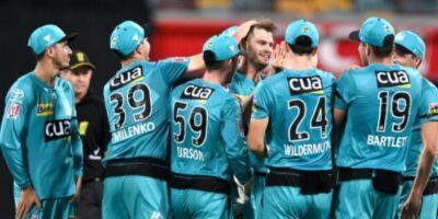 Brisbane Heat Vs Melbourne Stars Prediction and Betting Tips