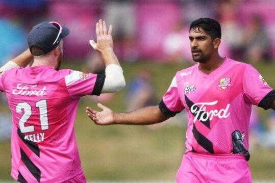 Northern Knights Vs Auckland Aces Prediction and Betting Tips
