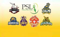 Pakistan Super League Betting