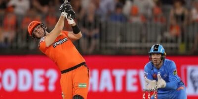 Perth Scorchers Vs Sydney Sixers Prediction and Betting Tips