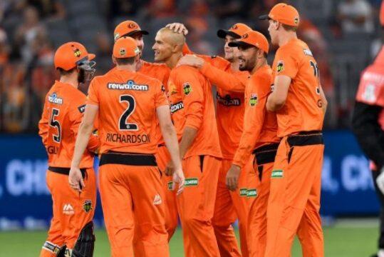 Sydney Sixers Vs Perth Scorchers Betting Tips