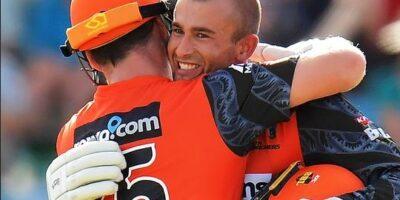 Melbourne Stars Vs Perth Scorchers Prediction and Cricket Betting Tips