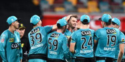 Perth Scorchers Vs Brisbane Heat Prediction and Betting Tips