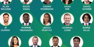 Pakistan Super League Presenters 2021
