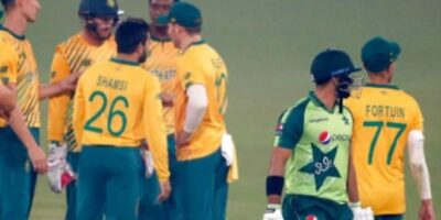 Pakistan Vs South Africa Prediction and Cricket Betting Tips