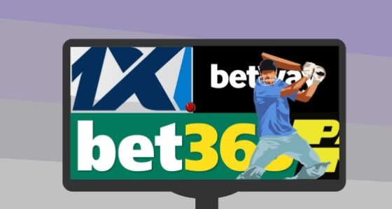 Best Bookmakers for Cricket Betting
