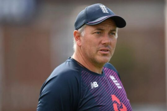 Chris Silverwood Comments on England Rest and Rotation Policy