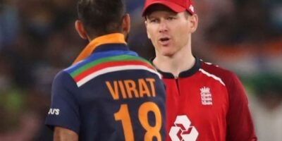 England beat India by 8 wickets in near perfect performance