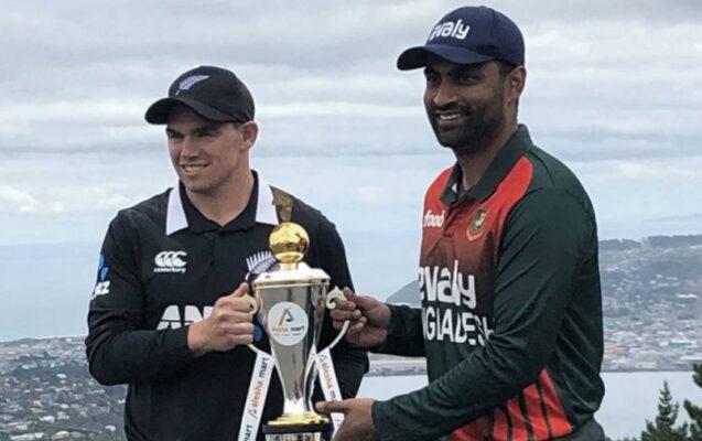New Zealand Vs Bangladesh ODI 2021 Betting Tips