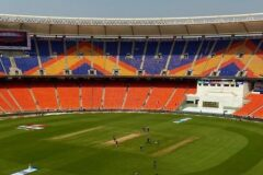 2021 IPL Final will be held at Narendra Modi Stadium