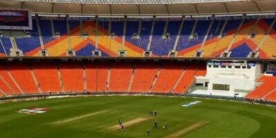 2021 IPL Final will be held at Narendra Modi Stadium