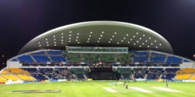 UAE T20 could be played at Sheikh Zayed Cricket Stadium