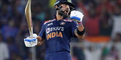 India Vs England T20 Series 2021