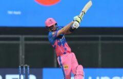 RR vs DC Match Highlights IPL 2021 Match 7