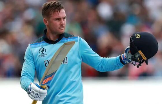 Jason Roy signs for Sunrisers Hyderabad