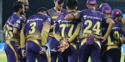 KKR vs MI 2021 IPL Match Highlights