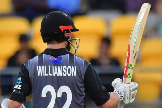 seven series wins in a row for New Zealand