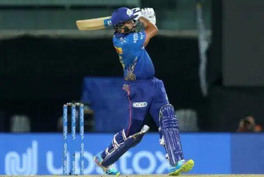 MI vs SRH 2021 IPL Match 9 Highlights