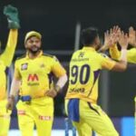 PBKS vs CSK 2021 IPL Match 8 Highlights