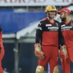 RCB vs KKR 2021 Match 10