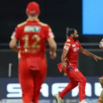 RR vs PBKS 2021 IPL Match Highlights