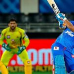 CSK vs DC 2021 IPL Highlights