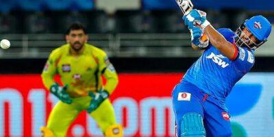 CSK vs DC 2021 IPL Highlights