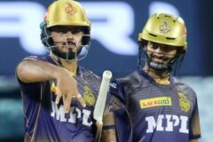 SRH vs KKR 2021 IPL highlights