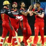 SRH vs RCB Match 6 IPL Highlights 2021