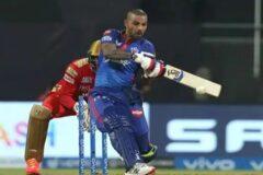 DC vs PBKS Match 11 IPL 2021 Highlights