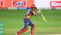 2021 Pakistan Super League Resumes
