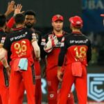 DC vs RCB Match Highlights 2021